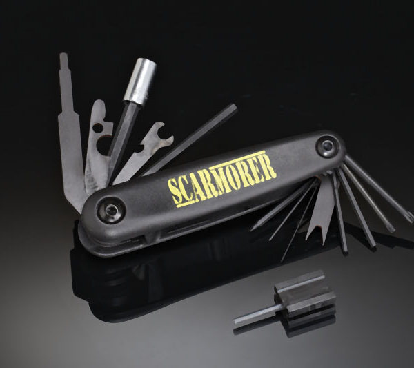 SCAR Tool