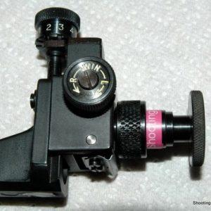 lens holer
