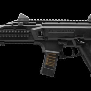 01. CZ Scorpion EVO